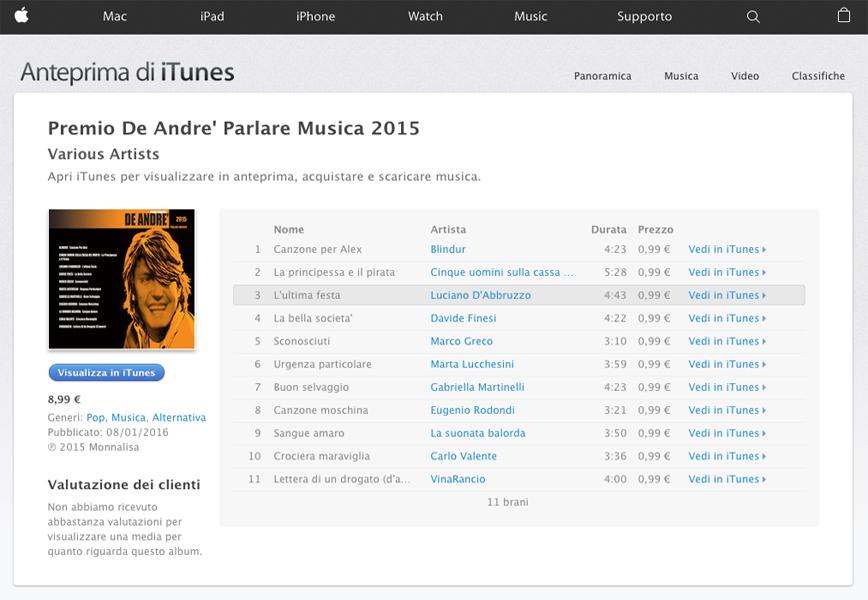 UltimaFesta_iTunes