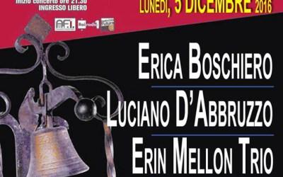 """Luciano D'Abbruzzo – """"Per Chi Suona La Campana"""" @Teatro Arciliuto"""