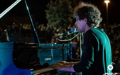 Luciano D'Abbruzzo apre Fabio Concato & Paolo Di Sabatino Trio